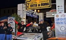 """Torna il mitico rally """"Città di Adria"""""""