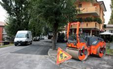 Al via lavori di asfaltatura e manutenzione per oltre 360mila euro