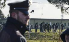 La protesta di Agna: questo è diventato il Distretto del profugo