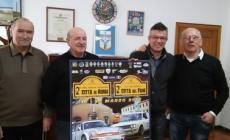 Torna il grande rally ad Adria