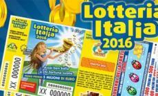 Lotteria Italia, a Costa di Rovigo vinti 25mila euro