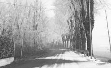 Poca neve e tanto ghiaccio: l'allarme della Protezione civile