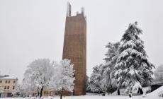 Maycol, guru del meteo, è sicuro: entro sabato nevicherà