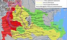 Inquinamento da Pfas, esami del sangue per quasi 110mila persone