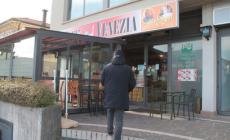 Ladri in tour nel centro città: visitati cinque negozi