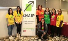 Enaip, un sabato dedicato a studenti, genitori e autorità