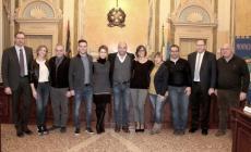 Insediato ufficialmente il nuovo consiglio provinciale di Rovigo