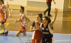 Rhodigium basket, una vittoria conquistata con la tenacia