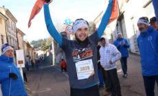 Splendida vittoria polesana alla gara di Monteforte d'Alpone
