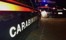 Toh, marocchino ubriaco fradicio picchia i carabinieri