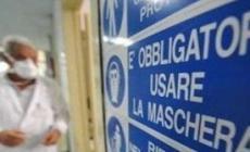 Influenza, i contagiati oramai sfiorano quota 10mila