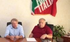 Forza Italia, la guerra interna si allarga sempre di più