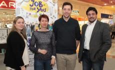 Job for you: così alla Fattoria si può trovare il lavoro dei sogni