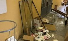 """Ladri vandali al """"Verzaro"""": furti e danni"""