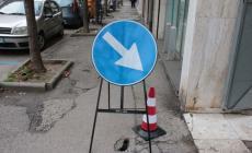 I marciapiedi del Corso sono una grande trappola