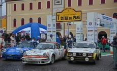 Si scaldano i motori per il Rally di Adria