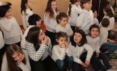 I cori delle scuole in concorso, 180 voci emozionanti