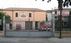 Caserma dei Vigili del fuoco, la Lega Nord scende in campo