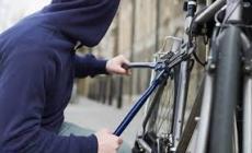 Biciclette a rischio, i ladri tornano in azione