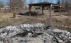 """Parco Maddalena, un buco nero: """"La sicurezza è a rischio"""""""