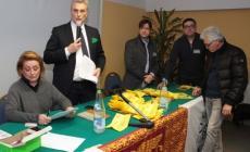 Lega Nord, Stefano Falconi è il nuovo segretario provinciale