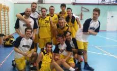 Basket Costa, seconda vittoria di fila