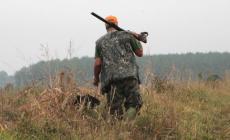 Minacce e maltrattamenti, niente più fucili per tre cacciatori polesani