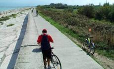 In bici da Torino a Venezia attraverso il Delta