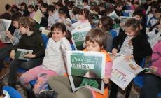 """Che """"Energia"""" gli allievi della scuola Sichirollo"""