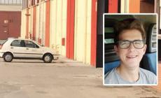 Due indagati per la morte di Michele, schiacciato da un macchinario a 19 anni
