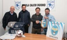 La scuola calcio Duomo si affilia alla Spal
