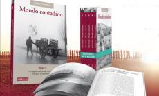 """""""Mondo contadino"""", in edicola il terzo volume dedicato alle stagioni"""