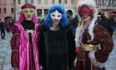 Rovigo, il Carnevale in città fa il tutto esaurito