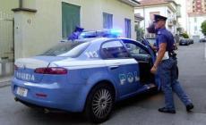 Ladro di bancali beccato in Area 13, arrestato, è ai domiciliari