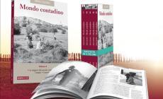 """""""Mondo contadino"""", il quarto volume sull'estate e l'autunno"""