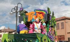 Carnevale di Salara, un successo oltre ogni previsione