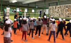 Sport a scuola, piccoli atleti crescono