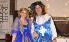 Tosca e Pirata, maschere premiate