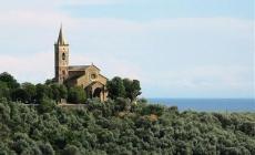 Le vie del sacro in Liguria