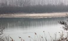 Il Polesine sta restando senz'acqua
