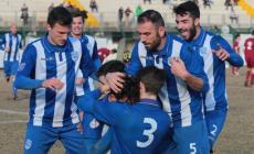 Rinviata la partita Delta Rovigo-Rignanese