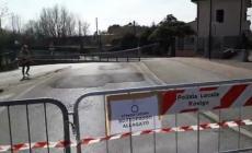 Via Forlanini: tunnel di nuovo allagato, ma le macchine passano lo stesso