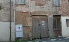 Recupero ex Gallinari: due appartamenti per bisognosi