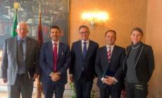 """""""Con il referendum vogliamo la stessa autonomia di Trento e Bolzano"""""""