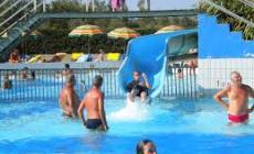 Rosolina, la piscina Europa rischia la chiusura