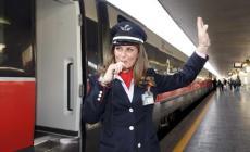 Trenitalia, 17 nuovi assunti e quote rosa in aumento