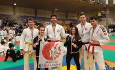 Ga Diurno conquista nuove medaglie