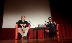 """Peppe Vessicchio, armonia di note al teatro """"Don Tosi"""""""