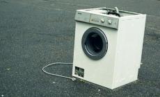 Vecchi elettrodomestici, a Pontecchio spariscono prima del ritiro