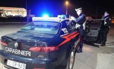 Rifiuta l'alcol test, i carabinieri gli ritirano la patente